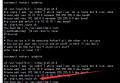 linux清空路由表与路由表重写